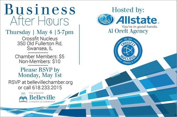 Albert Orelt - See You at Business After Hours