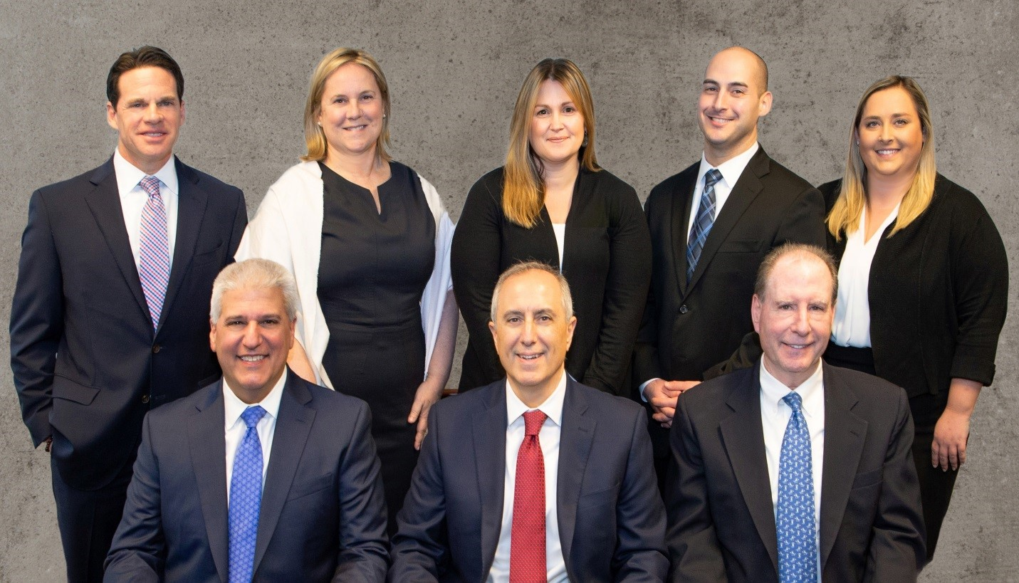 The Sound Shore Wealth Management Group | Greenwich, CT