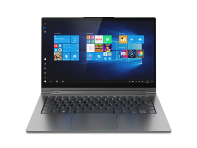 "Yoga C940 (14"") Laptop"