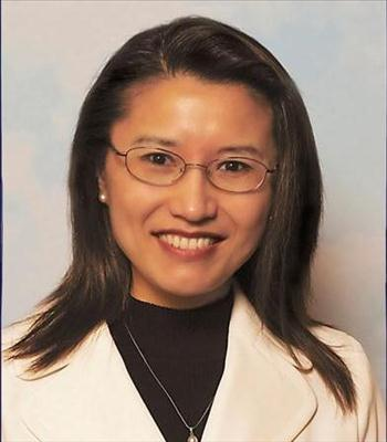 Photo of Margaret Wang