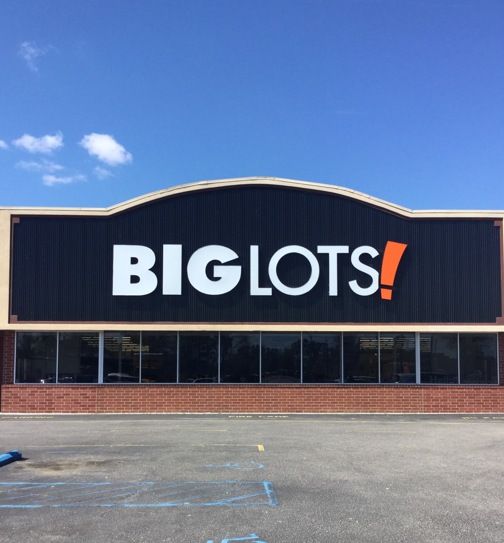 Orangeburg, SC Big Lots Store #1991