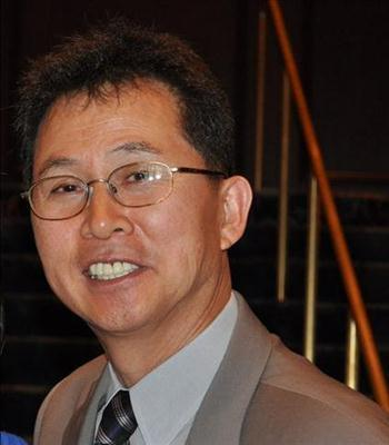 Photo of Yong Jun