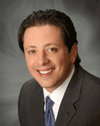 Christopher Manci, Insurance Agent