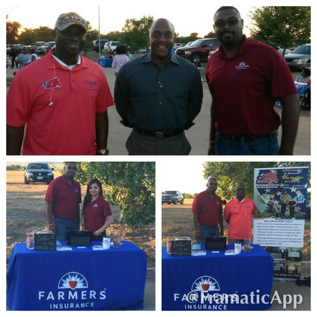 City of Lancaster National Night Out