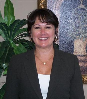 Photo of Patti Muzzonigro