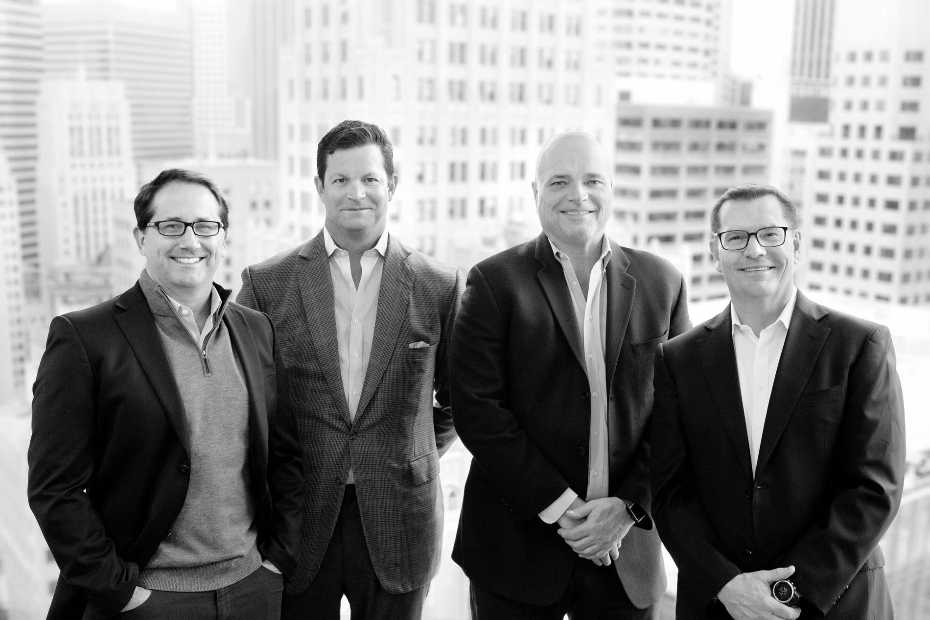 Team 581 | San Francisco, CA | Morgan Stanley Private Wealth Management