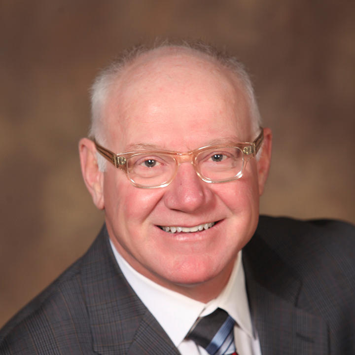 Photo of Emmett McEleney, M.D.