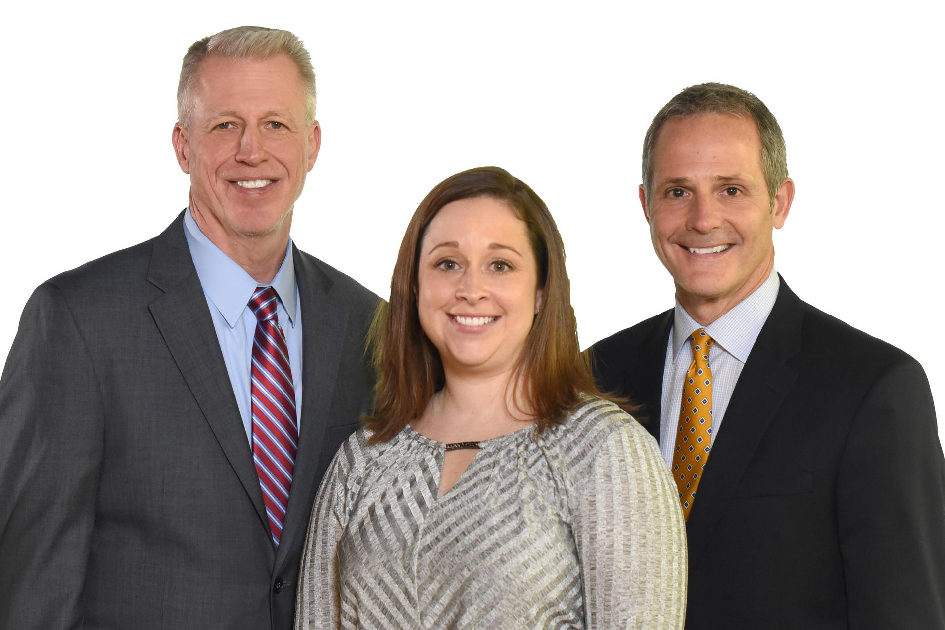 The Custer Meisch Group | Rockford, IL | Morgan Stanley Wealth