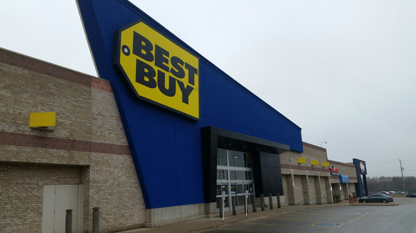 Best Buy North London