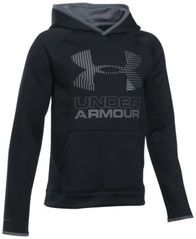 Image of Under Armour Graphic-Print Hoodie, Big Boys (8-20)