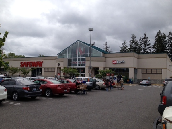 Safeway Harrison Ave Store Photo