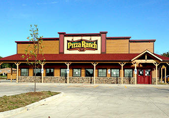 Pizza Ranch In Bloomington Il 1211