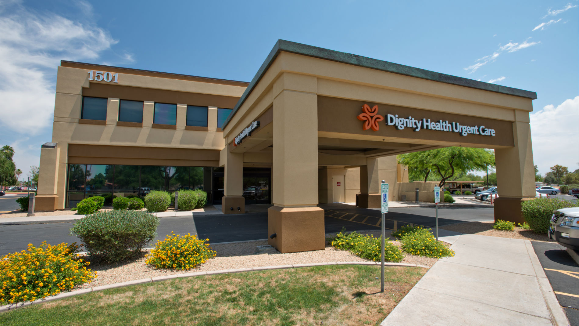 Dignity Health Urgent Care in Gilbert