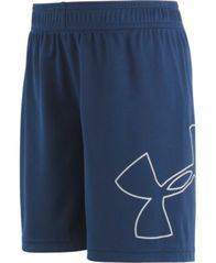 Image of Under Armour Little Boys Level Up Shorts