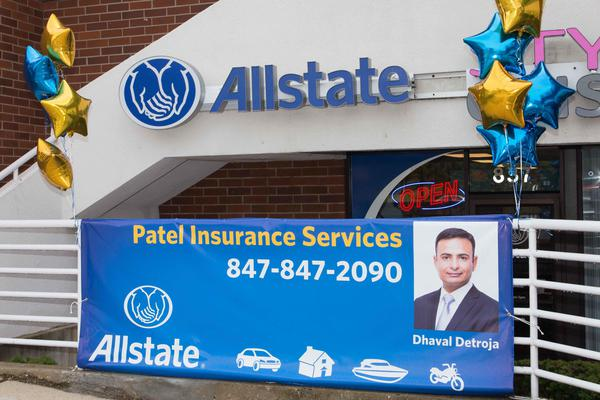 Patel Insurance - We are a Premier Agency