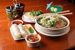 Vietnamese food for the masses!