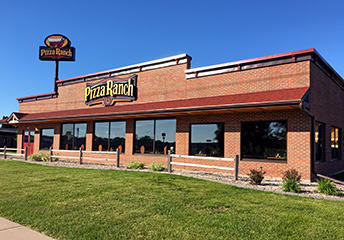 Pizza Ranch In Appleton Wi N 139 Eisenhower Drive