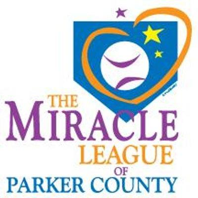 I support the Miracle League of Parker County