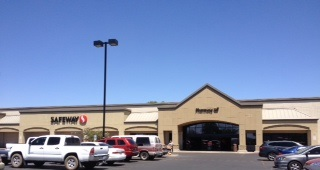 Safeway Store Front Picture at 1031 N US Highway 89 in Chino Valley AZ