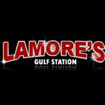 Lamore's Gulf Station