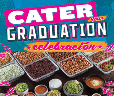 Cater your Graduation Party! Picture