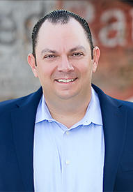 Bradley Rasof Loan officer headshot