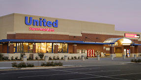 United Supermarkets 8010 Frankford Ave