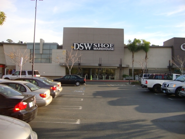 Shoe Stores In Mission Valley