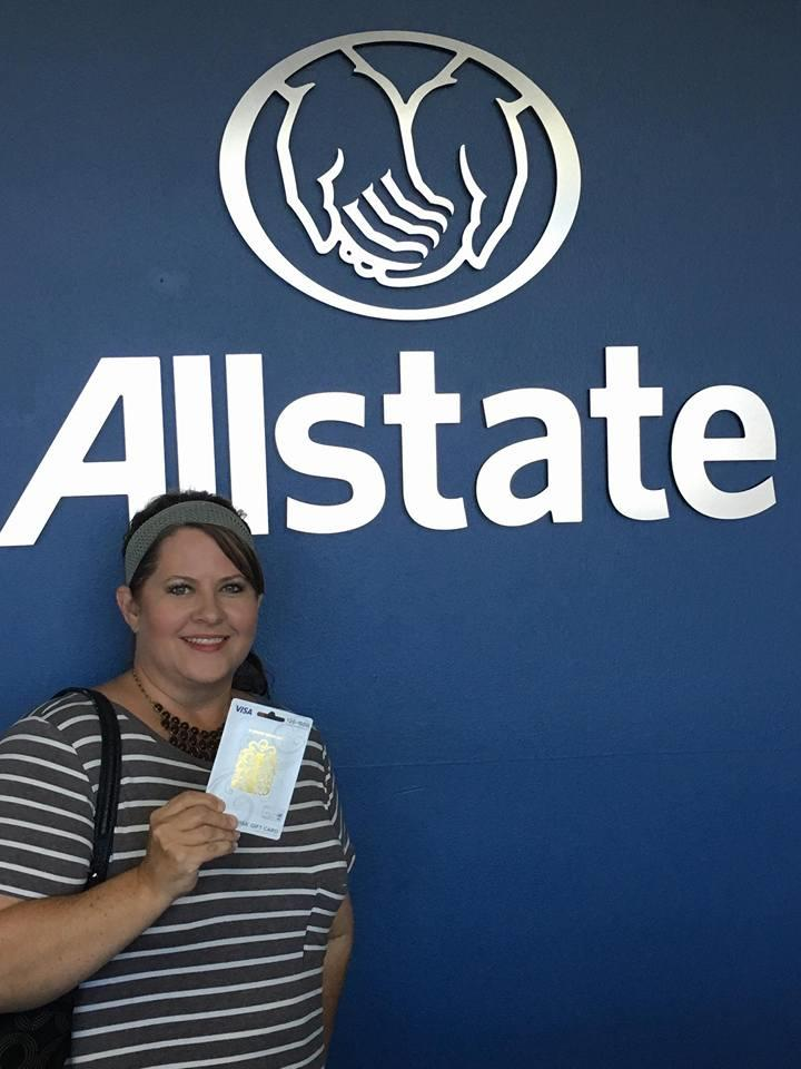 Allstate Car Insurance In Norman Ok Jud Owens