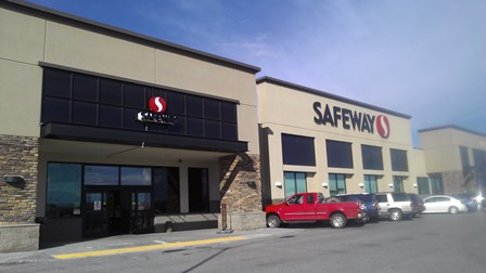 Safeway College Rd Store Photo
