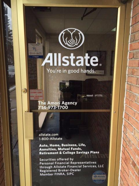 Allstate Auto Insurance Quote Endearing Life Home & Car Insurance Quotes In Ypsilanti Mi  Allstate