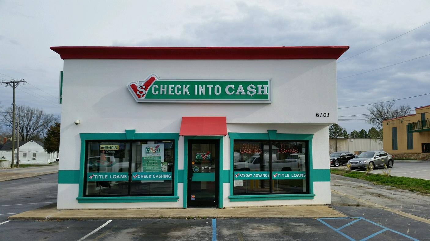 Payday Loans Ringgold, TX