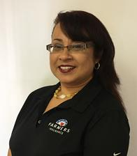 Photo of Julia Martinez
