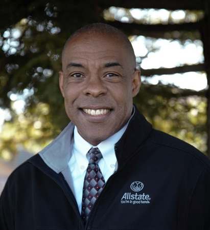 Allstate Insurance Agent Myles B. Harris Jr.