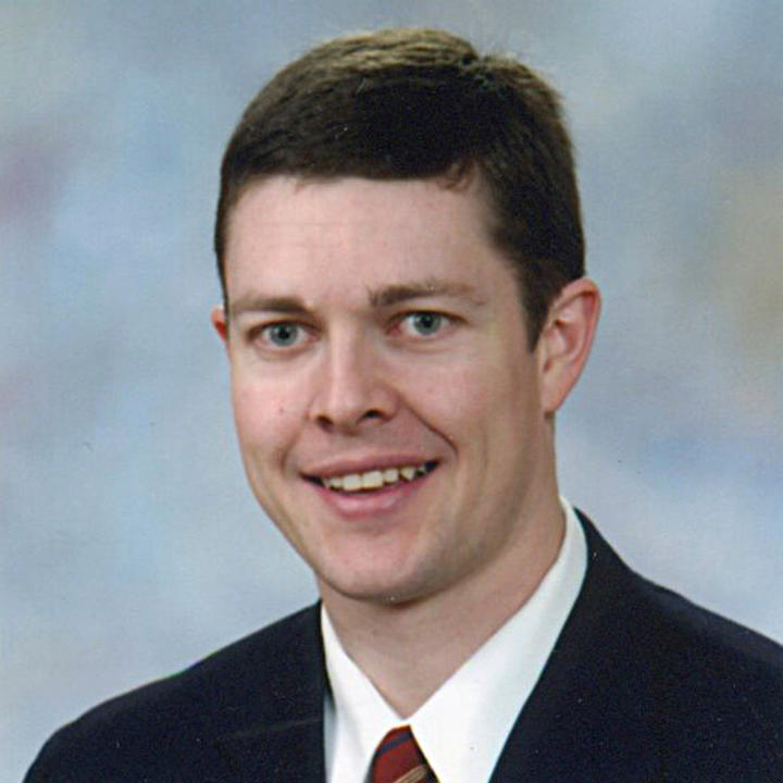 Photo of Christopher Dietrich, M.D. Rapid City