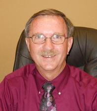 Roy Childs Agent Profile Photo