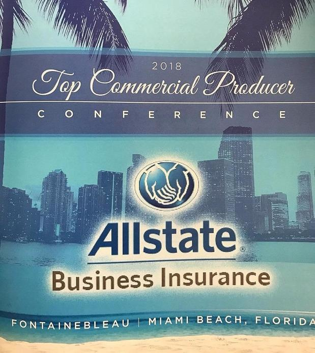 Fleming & Conway Agency - Top Commercial Producer with Allstate Business Insurance