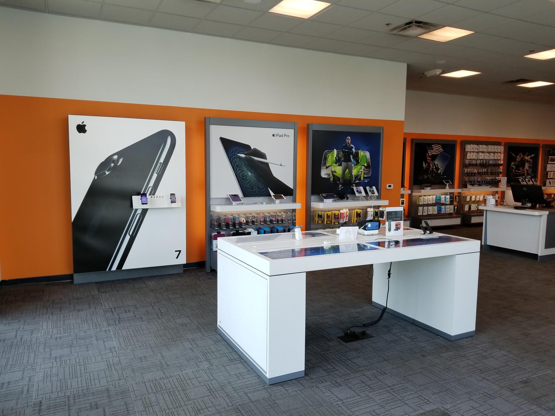 Att Store 3603 S 2700 W West Valley City Ut Att Experience
