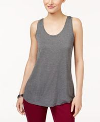 Image of Style & Co Tank Top, Created for Macy's