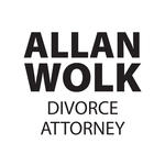 Allan Wolk Divorce Attorney