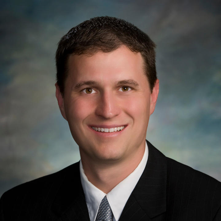 Photo of Nathan Long, M.D.