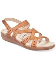 Image of Bare Traps Jacey Wedge Sandals