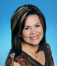 Silvia Ramos Agent Profile Photo