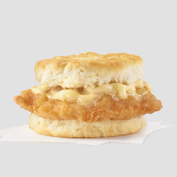 Honey Butter Chicken Biscuit