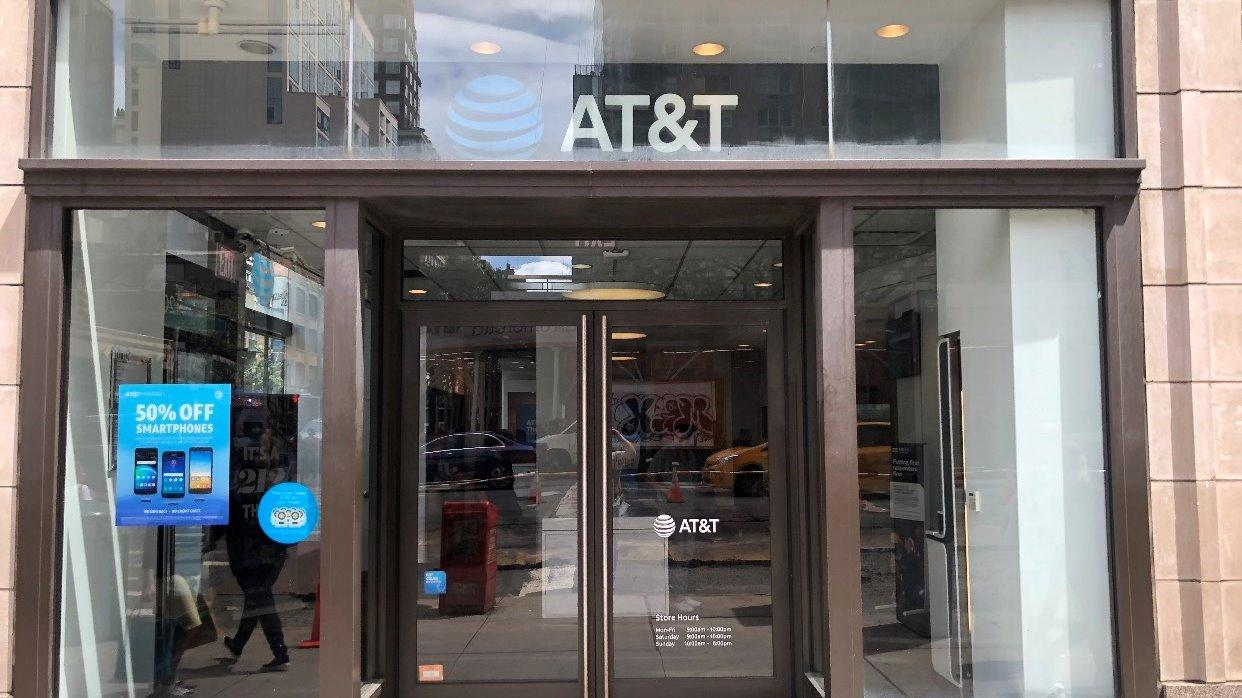 Store Hours of Operation, Location & Phone Number for AT&T Near You