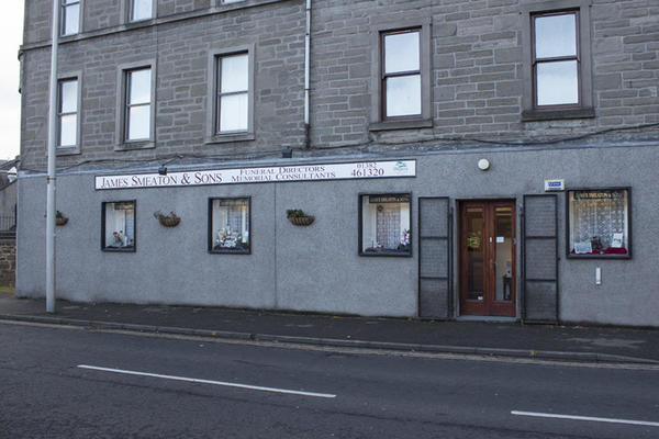 J Smeaton & Sons Funeral Directors in Dundee