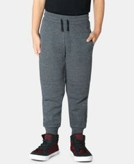 Image of Epic Threads Moto Jogger Pants, Little Boys, Created for Macy's