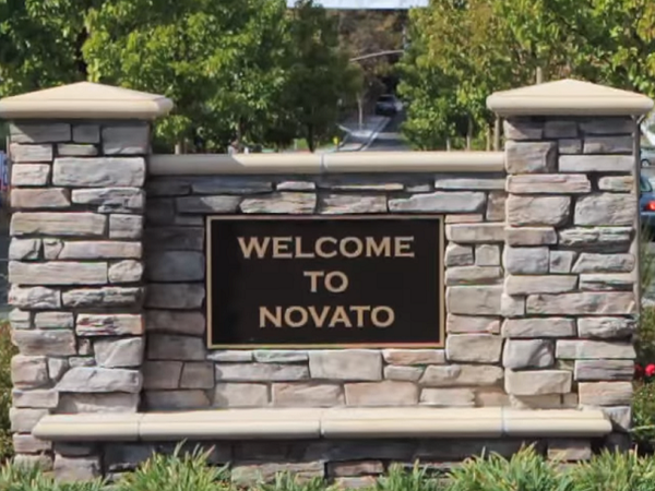 Welcome to Novato - visit my company website or drop by our office on Grant Avenue for a face to face chat.