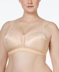 Image of Playtex 18 Hour Original Comfort Strap Bra 4693