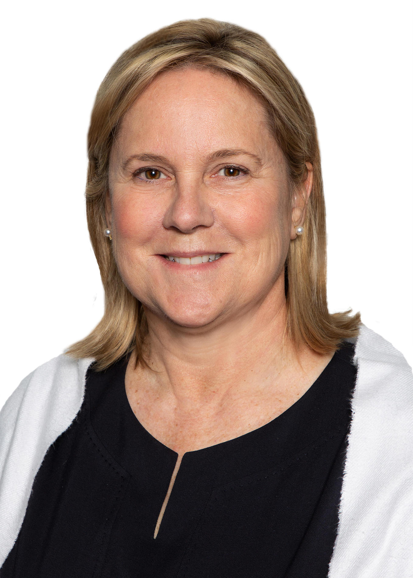 Photo of Amy Mooney - Morgan Stanley